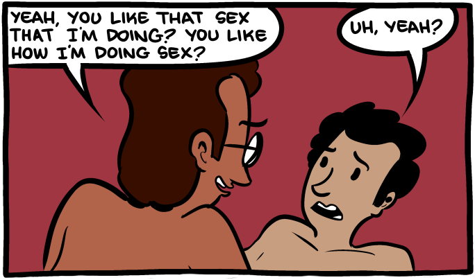 Sexy talk fuck