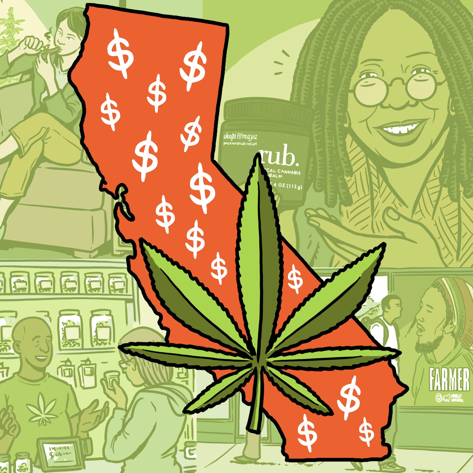 will the legalization of marijuana open the door to countless opportunities Marijuana marijuana legalization, marijuana legalization benefits 1 one reason that most states approve of the legalization of marijuana is for its numerous economic advantages weed doesn't only have countless of medical benefits it will also be very helpful in gaining fiscal profit.