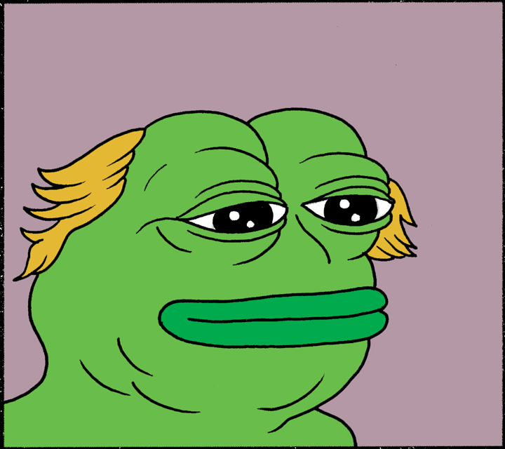 Thenib Pepe The Frog To Sleep Perchance Meme