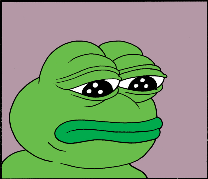 Pepe The Frog To Sleep Perchance Meme
