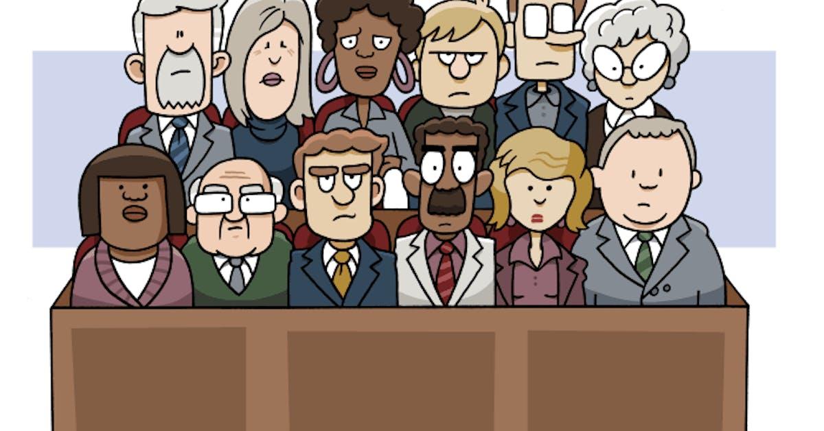 Picking the Ferguson Grand Jury - by J.J. McCullough