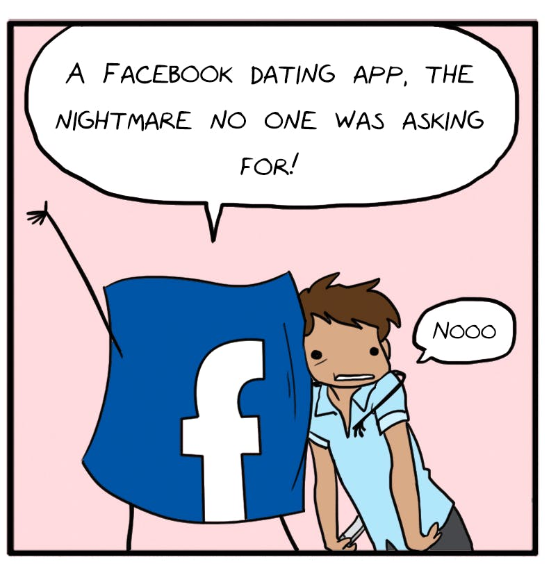 Facebook is Adding Dating Features! - by Kendra Wells