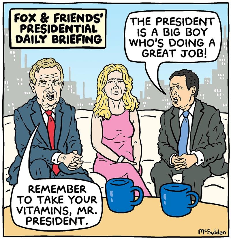 meet the new fox news lineup by brian mcfadden