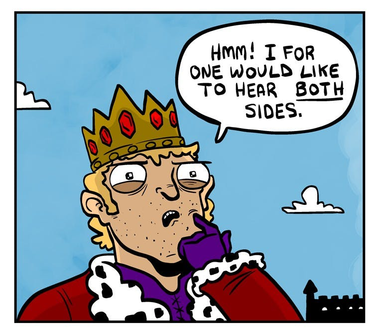 uneasy lies the head that wears a crown meaning