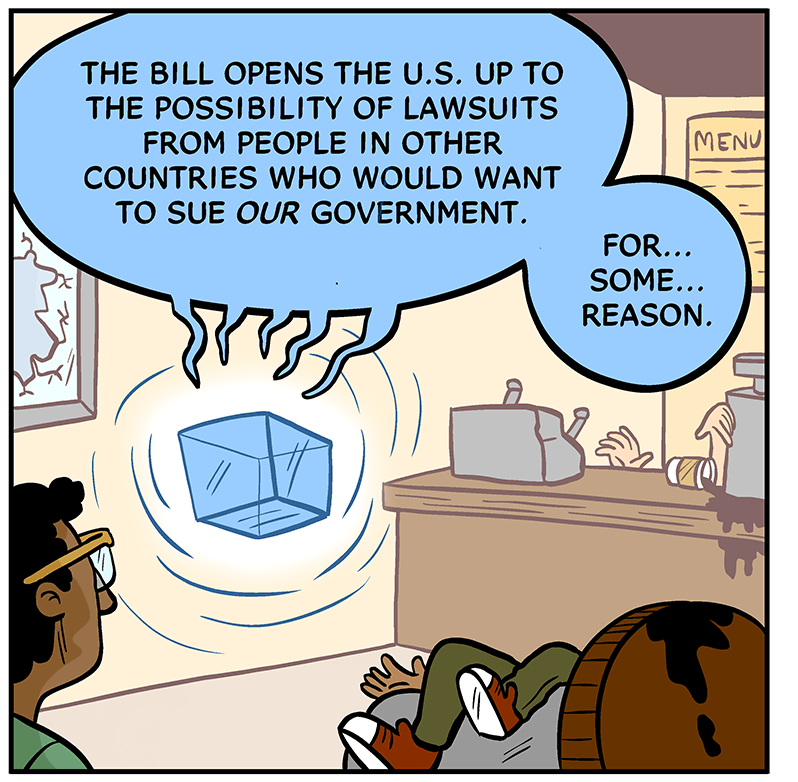 Trouble With Conventional Wisdom Is >> All Hail The Conventional Wisdom Cube By Matt Lubchansky