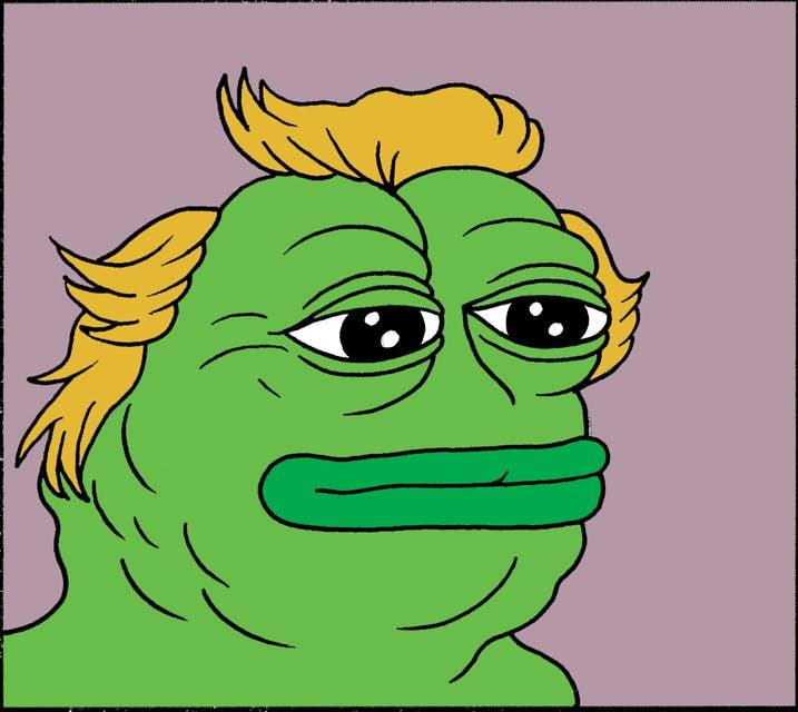 Thenib Pepe The Frog To Sleep Perchance Meme