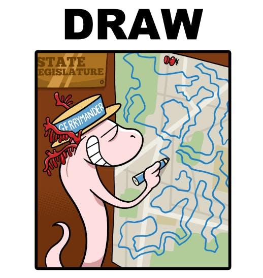 Win Lose Draw By Jj Mccullough