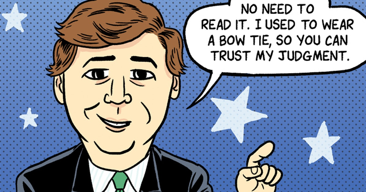 thenib.com - Matt Bors - It's All About Ethics in Journalism