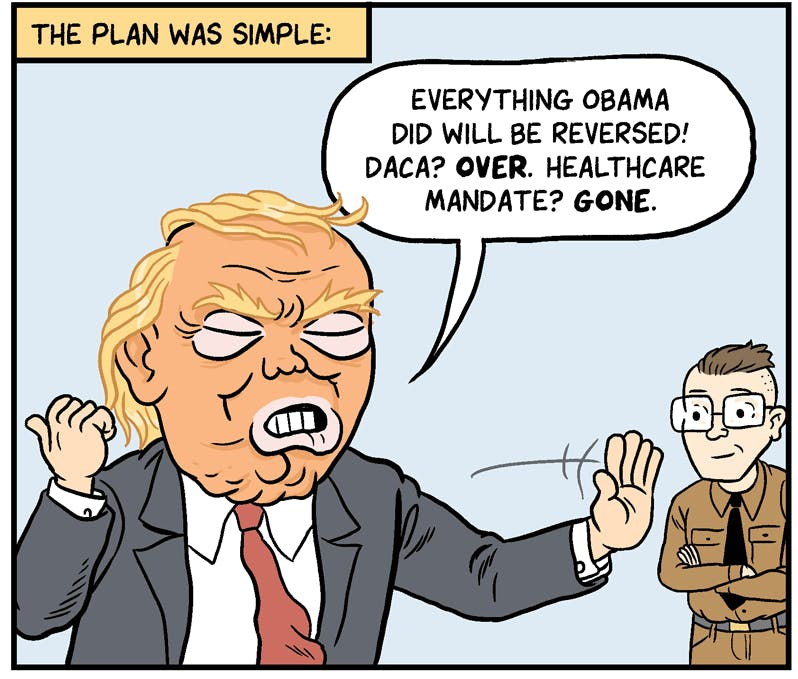 drones very legal and very cool by matt bors