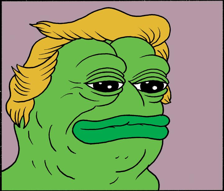 Pepe the Frog: To Sleep, Perchance to Meme - by Matt Furie