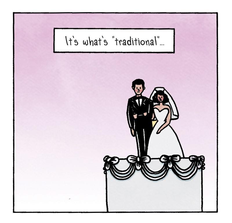 What new monogamy