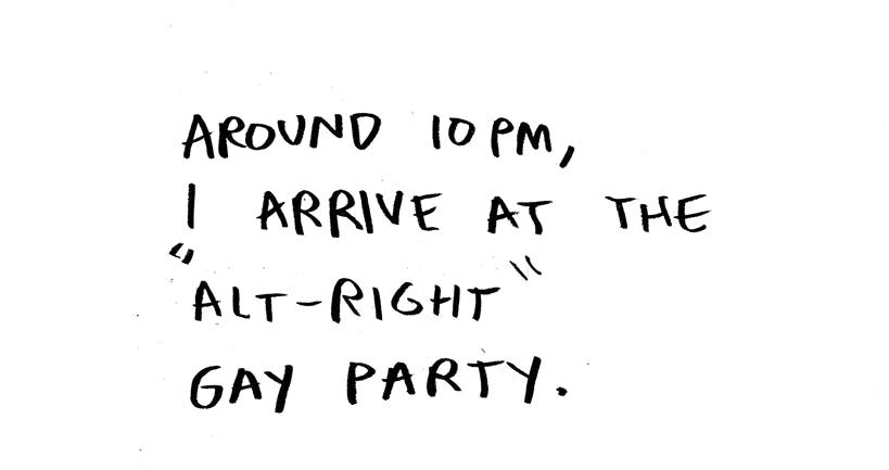 alt right gay
