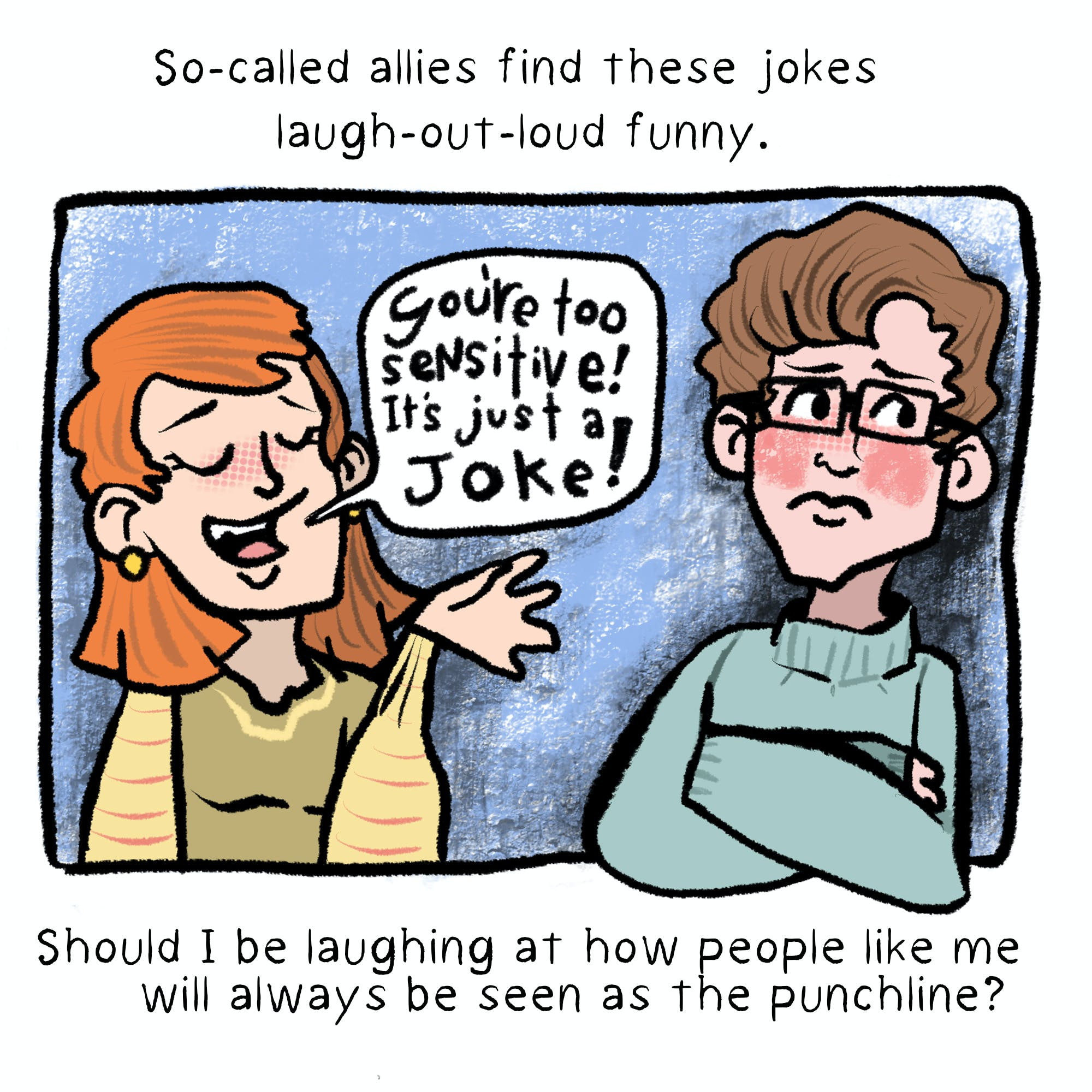dirty jokes gay