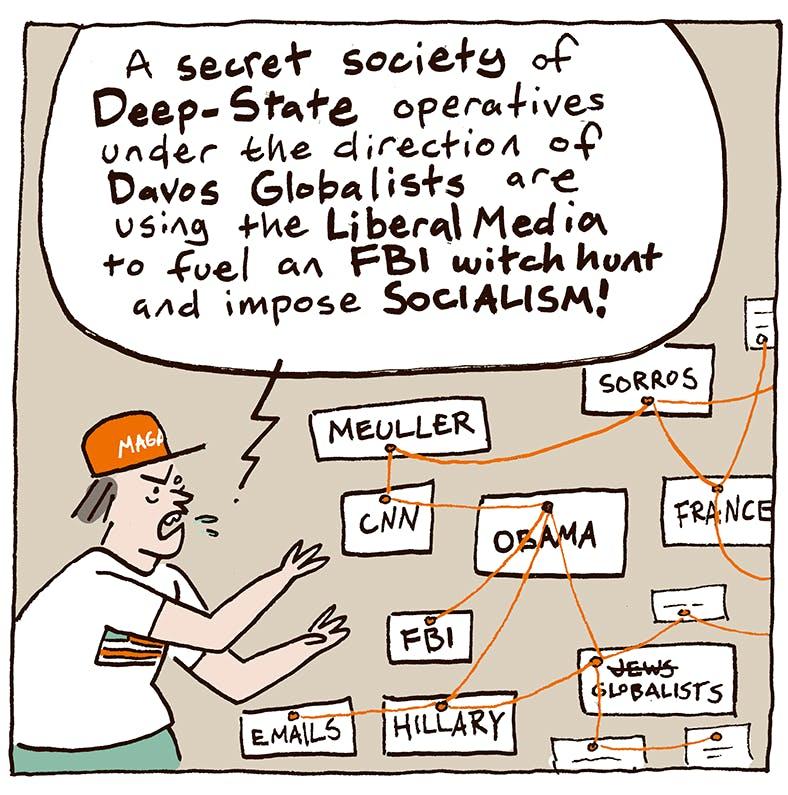 Political Meme - Cartoon Thread (ONLY)... - Page 137