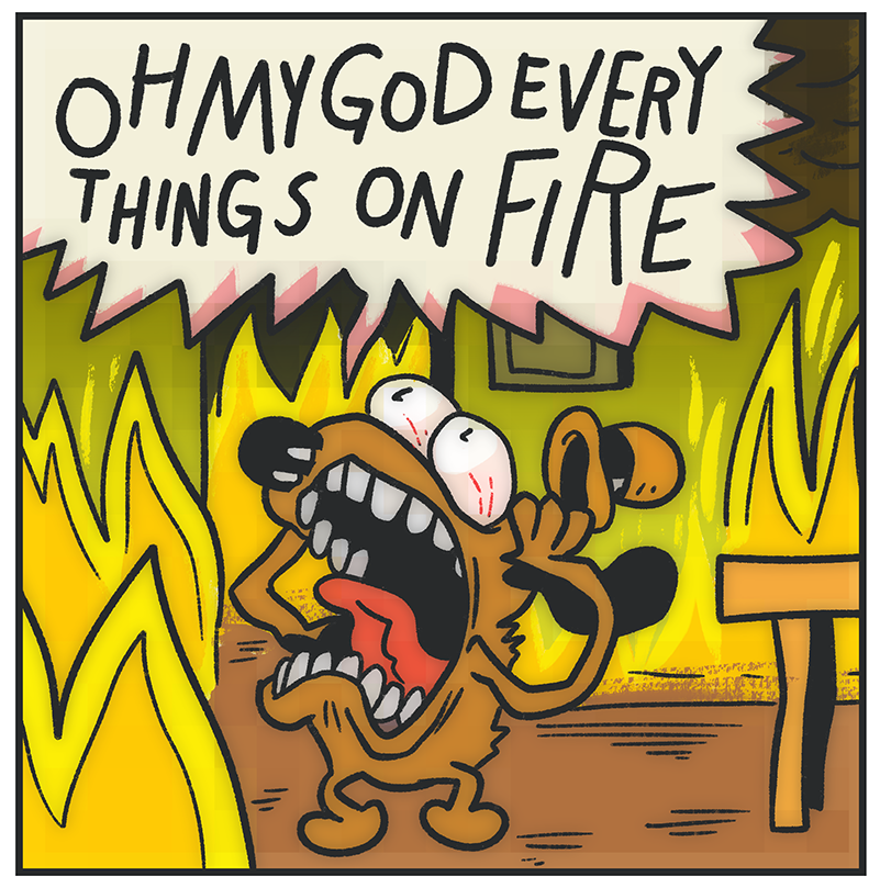 this is not fine 005 015ff5?auto=compressformat&cs=srgb&_=015ff59037c3cbd08d92607da6874298 this is not fine by kc green